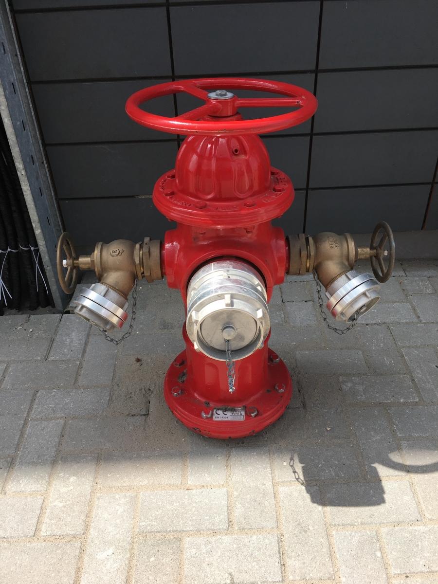 Super Centurion 250 Fire Hydrant