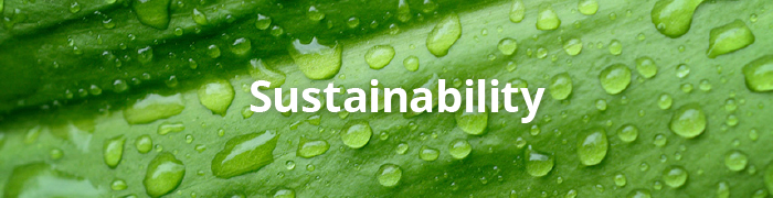 Sustainability Program Vision and Values | Mueller Water